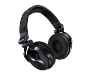 Pioneer HDJ1500 Black DJ Headphones