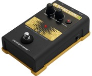 TC Helicon VoiceTone Single T1 Vocal Effects Pedal