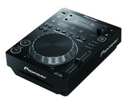 Pioneer CDJ350 Compact Digital Multi-Player