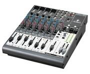 Behringer Xenyx 1204 USB Mixer