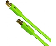 Oyaide NEO d+ USB Class B Green 1.0M