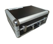 Total Impact Turntable Storage Flight Case