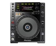 Pioneer CDJ850K Black