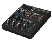 Mackie 402 VLZ4 Compact Mixer