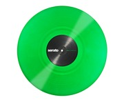 "12"" Control Vinyl Serato Performance Series (Pair) - Green"