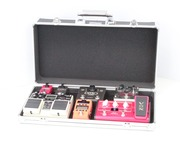 Stagg UPC 500 Guitar Effects Pedal Flight Case