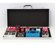 Guitar Effects Pedal Board Case Stagg UPC-688