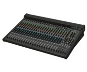 Mackie 2404 VLZ4 24-channel 4-bus FX Mixer with USB