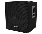 "Evolution Audio EL-SUB 18A Active 18"" Subwoofer"