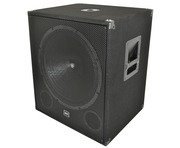 QTX Sound QT18SA Active Powered Subwoofer