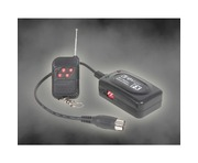 QTX Wireless Remote Control for Smoke and Haze Machines