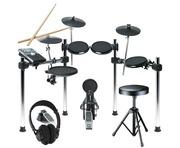 Alesis Forge Kit Drum Kit Package