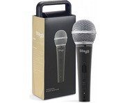 Stagg SDM50 Dynamic Microphone