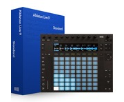 Ableton Push 2 & Ableton Live 9 Standard (Boxed)