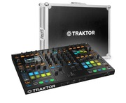 Native Instruments Traktor Kontrol S8 & Traktor Kontrol S8 Hard Flight Case