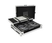 Gorilla Flight Case Workstation for Denon MC4000