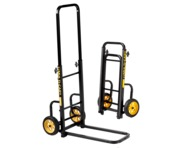 Rock N Roller Multi-Cart RMH1 - Mini Hand Truck