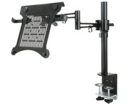 Citronic Desk Mount DJ Platform