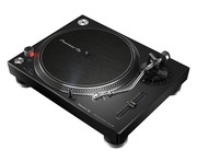 Pioneer DJ PLX-500 Black Direct Drive DJ Turntable