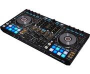 Pioneer DDJ-RX DJ Rekordbox Controller