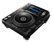 Pioneer DJ XDJ-1000 MK2 RekordBox DJ Media Player