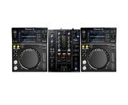 Pioneer XDJ700 & DJM 450 Package