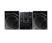 Pioneer PLX-500 and Pioneer DJM-450 Package