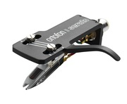 Ortofon Serato S-120 OM Cartridge fitted on Headshell