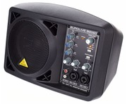Behringer B205D Powered Monitor PA Speaker