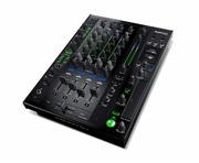 Denon DJ X1800 4-Channel Mixer