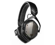V-Moda Crossfade Wireless Gunmetal Black Headphones