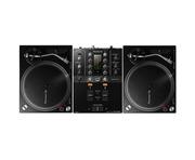 Pioneer DJ PLX-500 & DJM-250MK2 Mixer Package