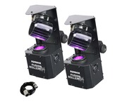 2x Equinox Fusion Roller MAX & Cable