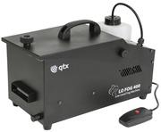 QTX Low Level 400W Fog Machine