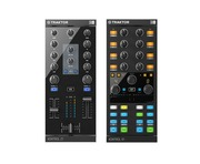 Native Instruments Traktor Kontrol X1 Mk2 & Z1 Package