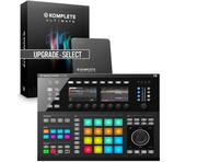 NI MASCHINE STUDIO & Komplete 11 Ultimate UPG Select