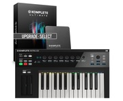 Native Instruments Komplete Kontrol S25 & Komplete 11 Ultimate