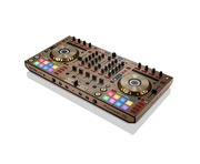 Pioneer DDJ-SX2-N Limited Edition Gold