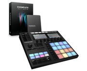 NI Maschine MK3 & Komplete 11 Ultimate UPG Select