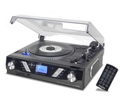 Steepletone ST930 Pro USB Record Player