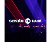 Serato DJ FX Kit (Expansion Pack)
