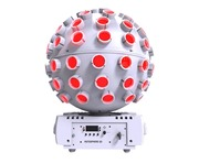 Chauvet Rotosphere Q3 (White Housing)