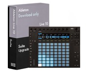 Ableton Push 2 with Live 10 Suite Download