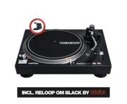 Reloop RP-4000 MK2 DJ Turntable