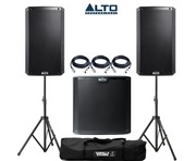 Alto TS315 & Alto TS215S Sub Package