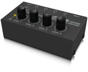 Behringer HA400 Headphone Amplifier