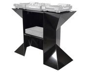 Sefour X90 Digital DJ Stand