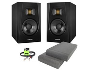 Adam Audio T5V with Pads & Cable Package