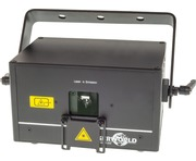 Laserworld DS-1000RGB Laser