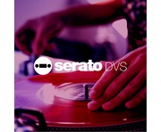 Serato DJ DVS (Expansion Pack)